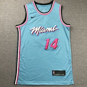 Miami Heat #14 Tyler Herro City Jersey